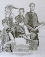 The Walking Dead Season 3 by Hawk-Eye-Aless