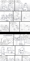 Siblingtale - Babysitting - Page 3 by TC-96
