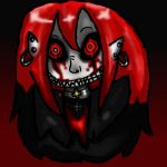 Blood thirsty by Pokechan13