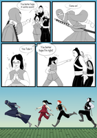 Pucca: WYIM Page 38 by LittleKidsin