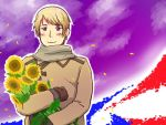 Hetalia Russia by sushi-country