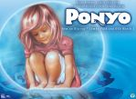 In the bubble...Ponyo contest by miss-mustang