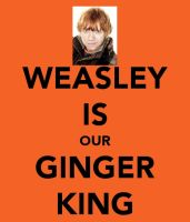 Weasley Is.... by Potterhead-Writer