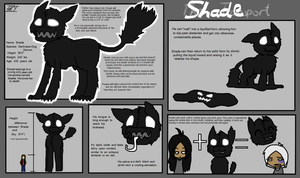 AATR: Shade, the Transport by sonicandgunso