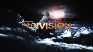Tom Clancy's The Division Wallpaper by Flaton