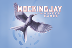 Mockingjay Wallpaper by ashcro85
