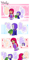 .: Sakutia Disease : Page 11 :. by FnFiNdOART