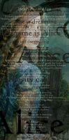 Her Name is Alice - Shinedown by Averin-Renee