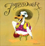Fuzzy Duck 1971 by Nargo-Dahn