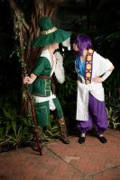 Magi and young sinbad derp by Lostdreamz82