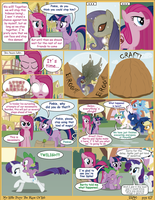 MLP The Rose Of Life pag 67 (English) by j5a4