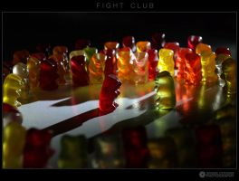 Fight Club by adypetrisor