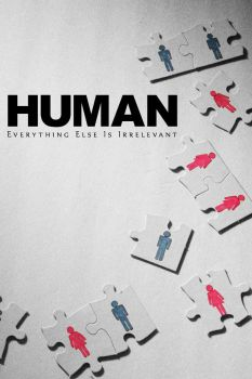 HUMAN by kevinkidwell
