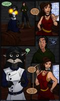 The Realm of Kaerwyn Issue 6 Page 80 by JakkalWolf