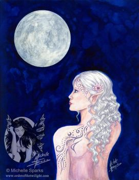 Moonlight Magic by Caitria5