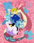 Gotta Catch'em All! by ChocoPandaHugs