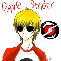 .:Dave Strider:. by firemagicsinger