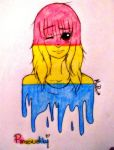 Pansexual Pride by MadPan-Inc