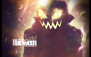 Twisted Halloween by SoMini