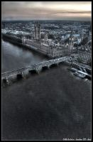 london - little britain by haq