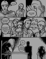 TFB Chapter Two: Pg3 by EveryDayArtist