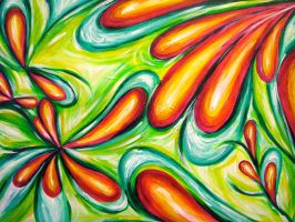 jubilation by kismetora
