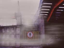 Personal Silent Hill by MarcinBBlack