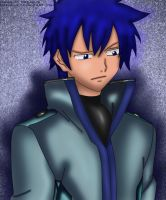 Gray Fullbuster by DreaxuS