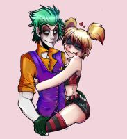 Love My Puddin' by Clobutt