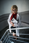Harleen Quinzel 5 by ThePuddins