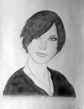 Alice Cullen by LoveBurnsHigh