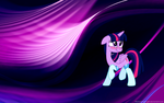 26) Twilight Sparkle - Embarrassed in Socks by TheLuminousNight