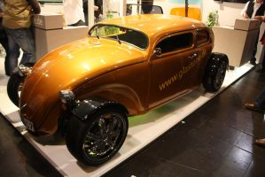 VW Beetle HotRod by christiAnpure