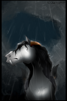 The Bringer of Storms by thatdumbhorse