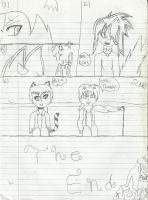 7 Brothers Funny Moment-Pt.3 by villago