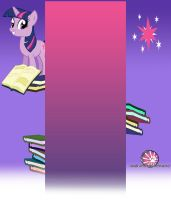 Twilight Sparkle version.1 Youtube Channel by NekoKawaii11