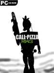 Call of Pizza: Restaurant Warfare 3 by Silnev