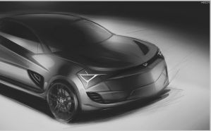 Concept Car ca by FCD94