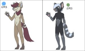 Furry Batch  [LOWERED PRICES] by Raptordopts