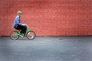 Bicycle by epione