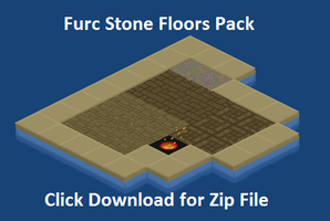 Furc Stone Floors Pack [Free] by Naeomi