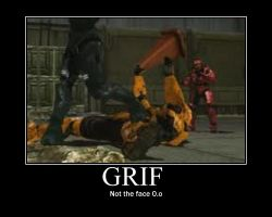 Grif by jason-the-13th