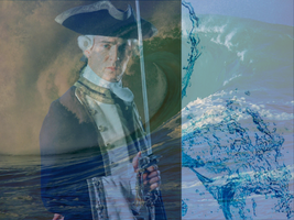 James Norrington by JDLuvaSQEE