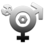 Machine Gender by WurdBendur