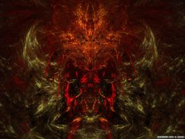 There be Dragons about by guitarzar