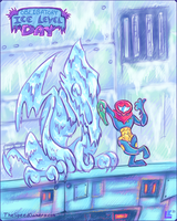 OILD: Sub-Zero Containment by jazaaboo