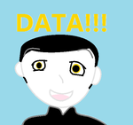 Data!!! by Heartsong21