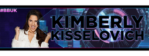 Kimberly Kisselovich Banner by J4MESG
