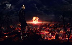 Baekhyun Destroyed the City by jaz1185