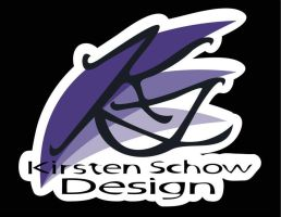 Kirsten Schow Design - Logo by ShifuYaku
